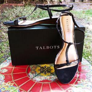 Talbots . Sandals